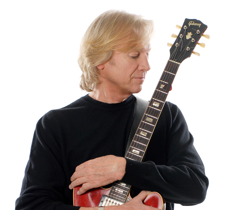 Justin Hayward - Tightrope