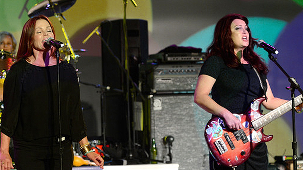 Abby Travis Joins The Go Gos In Ridgefield